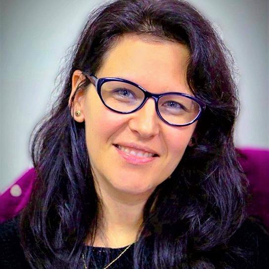 Cristina Nichita